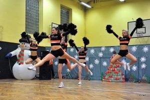Vánoční jarmark na BGV 2015